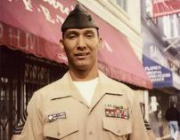 Veterans Day San Francisco November 2006