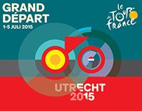 Grand Départ Tour de France 2015