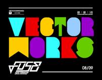 vectorworks 08/09