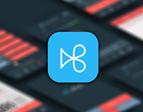 AtoB (Smart App for Airline Service)