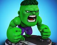Mini hulk