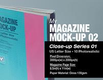 MyMagazine Mock-up 02