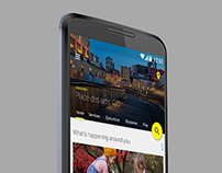 yp.ca - Android explorations - WIP
