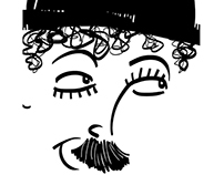 Charlie Chaplin Cineminimalism