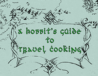 A Hobbit's Guide to Travel Cooking