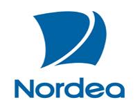 Nordea Bank Poster