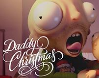 Daddy Christmas