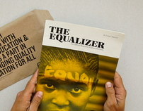 The Equalizer Magazine - Special Edition