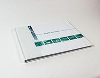 Pierre Koenig Book Design