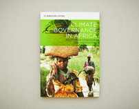 Climate Governance in Africa