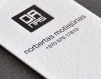 Identity / Branding Design