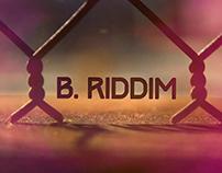 Colorized | B.Riddim