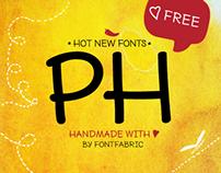 PH Free