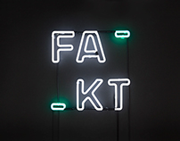 FAKT, Creative Consulting