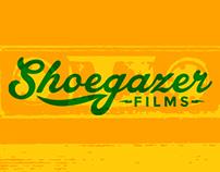 Shoegazer Films Branding