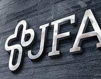 JFA Branding and Website