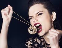 Cecília Ribeiro - Jewelry & Contemporary Design