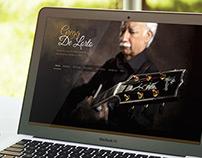 De Lorto Music Website