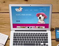 Bruno's Bathhouse Website
