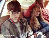 Converse LifeStyle AW 2011