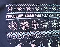 Tacky Holiday Sweatshirt