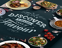 Sizzler – Discover a Season Full of Flavour