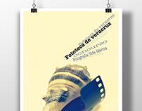 Cartel Concurso de fotografía marina