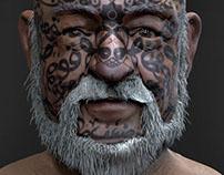 Beard Of Tribe
