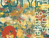 Gotye Album Design