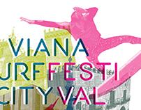 Viana Surf City Festival