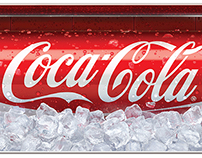 Coca Cola Truck Design