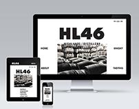 Web design Distillery