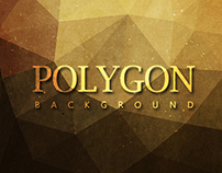 Grunge Polygon Paper Backgrounds