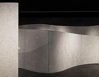 Eggermont natuursteen for Interieur kortrijk 2015