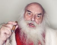 Meeting Santa - personal project