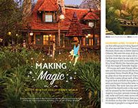 Car & Travel Magazine