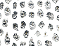 Foil Drops - PAOM Design