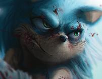 Sonic The Killer