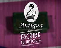 Antigua - Spot20s
