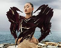 Heritage Fashion Magazine ( Dec - Jan ) Issue 2015