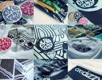 OXIDIZZY - clothing line