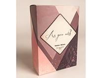 Boîte de parfum