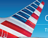 American Airlines - #GoingForGreat