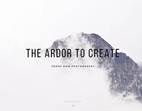 Bow - Clean Photography WordPress Theme