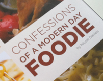 Confessions of a Modern Day Foodie
