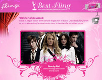 Best Fling App