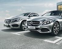 Mercedes-Benz Trade-In