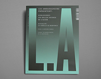 L.A magazine issue #15