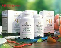 Noble Health - Get Slim