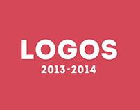 Logos 2013-2014